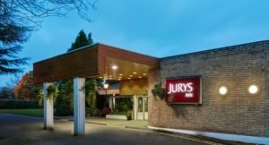 Jurys Inn Cheltenham is the venue for Co-op Futures